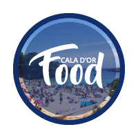 Cala d'Or Food Logo